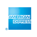 AMERICAN EXPRESSカード ロゴ